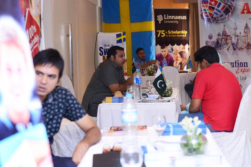 Study Expo 2015